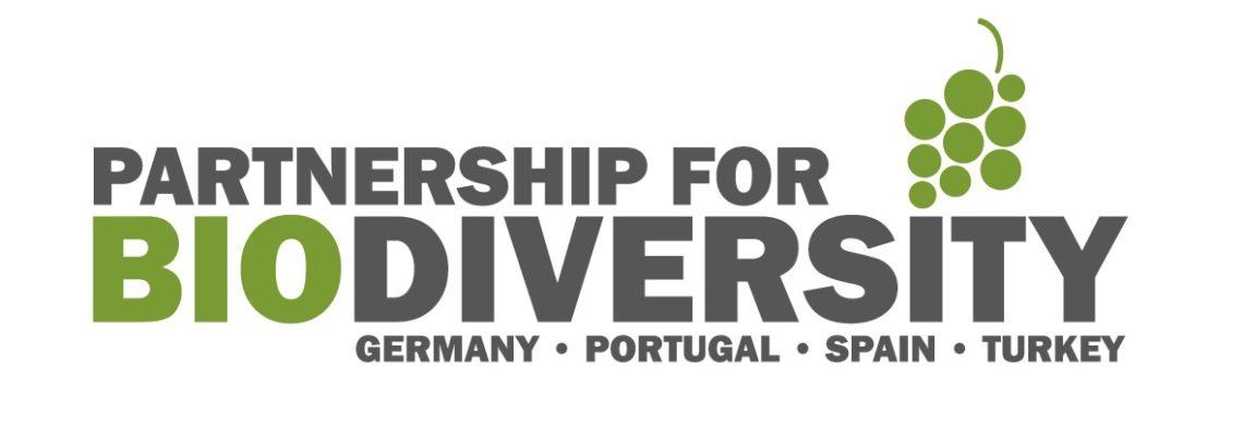 Partnerschaft zum Schutz der Biologischen Vielfalt im Weinbau in Europa
