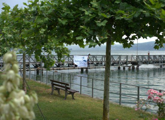 Jubiläumsfeier Bodensee-Stiftung