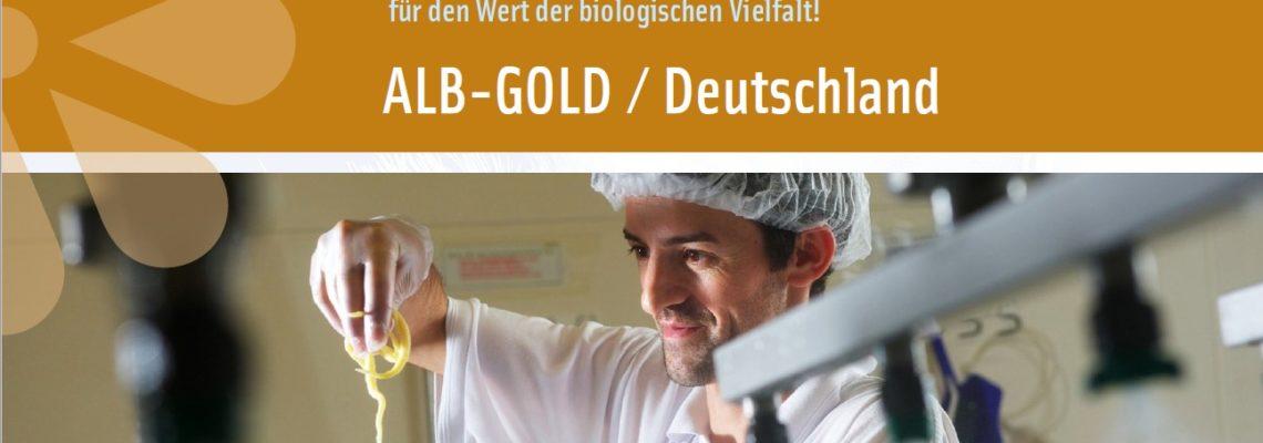 Naturnah fördert das Bewusstsein für den Wert der biologischen Vielfalt! – Best-Practice Broschüre Alb-Gold