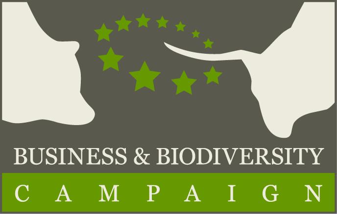 Europäische Business & Biodiversity Kampagne (EBBC)