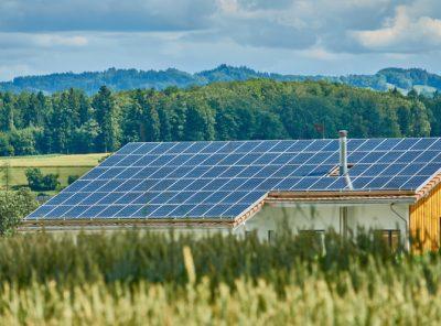 """EINLADUNG """"Photovoltaik in der Landwirtschaft"""""""