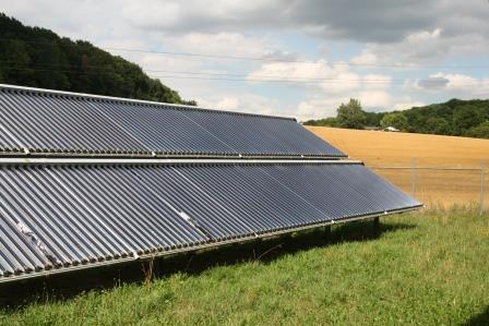 Einladung zum Netzwerktreffen – Großflächige Solarthermie hat Zukunft